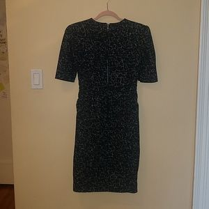 Burberry Dresses - Burberry Navy dress